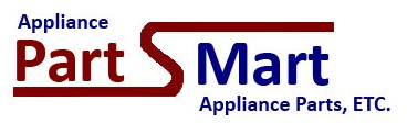 Appliance Parts Mart logo